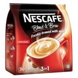 NESCAFE Blend&Brew Original