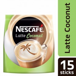 NESCAFE Latte Coconut