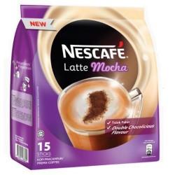 NESCAFE Latte Mocha