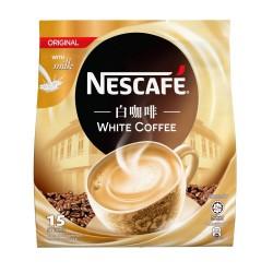 NESCAFÉ MENU Ipoh White Coffee