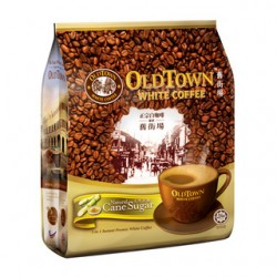 Old town white coffee Sugar...