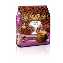 Old town White Coffee Mocha