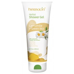 Herbacin Herbal Shower Gel:...
